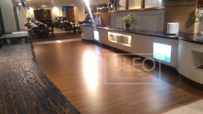 Arya Duta Hotel CL817