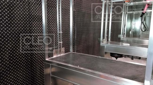 PET SHOP CITRA RAYA - R. GROOMING CL300