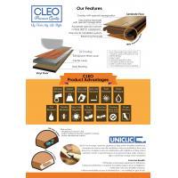 Brosur CLEO Floor